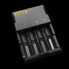 Зарядное Nitecore Intellicharger i4 для Li-ion/Ni-Mh/Ni-Cd