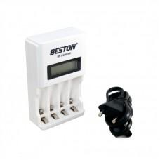 Зарядное BESTON BST-C903W для АА/ААА
