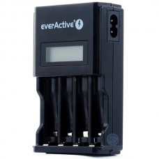 Зарядное EverActive NC-450 для АА/ААА