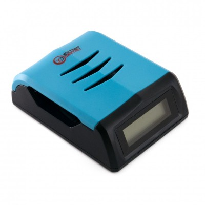 Зарядное Extradigital BC120 для аккумуляторов АА/ААА (AAC2834)