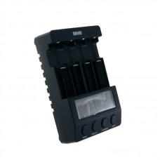 Зарядное Extradigital BM400 для аккумуляторов Li-ion/Ni-Mh/Ni-Cd/Ni-Zn