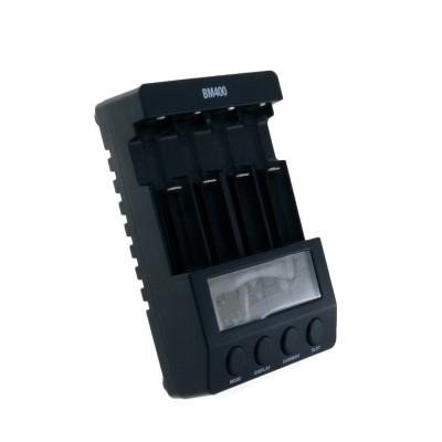 Зарядное устройство Extradigital BM400 для аккумуляторов Li-ion/Ni-Mh/Ni-Cd