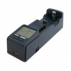 Зарядное OPUS BT-C100 для Li-Ion/LiFePO4/Ni-Mh (с функцией PowerBank)