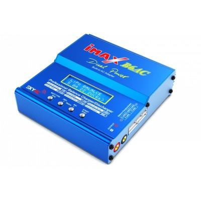 Универсальное зарядное устройство SkyRC iMAX B6 V2 6A/50W со встроенным блоком питания