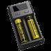 Зарядное устройство Intellicharger Nitecore i2 NEW для аккумуляторов Li-ion/Ni-Mh/Ni-Cd/LiFePO4