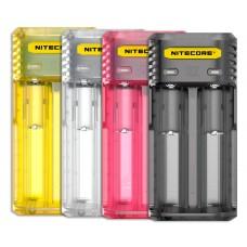 Зарядное Nitecore Q2 для Li-ion