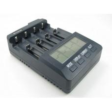 Зарядное устройство Opus BT-C3100 для Li-Ion/Ni-Mh