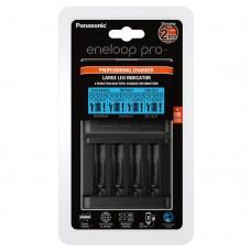 Зарядное Panasonic Professional для АА/ААА (BQ-CC65)