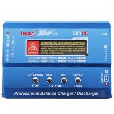 Зарядное SkyRC iMAX B6 v.2 для аккумуляторов Li-ion/LiPo/LiHV/LiFe/NiMh/NiCd/Pb