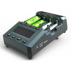 Зарядное SkyRC MC3000 для Li-Ion/LiFePO4/Ni-Mh/NiZn