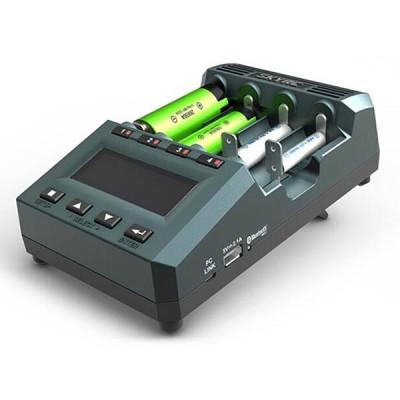Универсальное зарядное устройство SkyRC MC3000 для аккумуляторов NiCd, Ni-Mh, Li-Ion, LiFePO4, NiZn