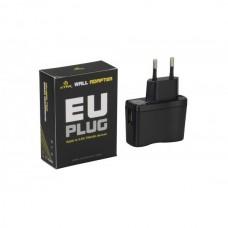 Сетевой USB-адаптер Xtar 5V/750mA