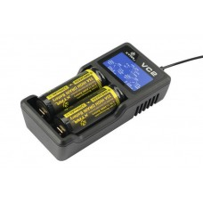 Зарядное Xtar VC2 для Li-ion