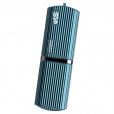 Флешка Silicon Power 64GB USB 3.0 Marvel M50 Blue