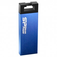 Флешка Silicon Power 16GB USB Touch 835 Blue