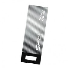 Флешка Silicon Power 32GB USB Touch 835 Titan
