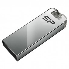 Флешка Silicon Power 32GB USB Touch T03 Silver
