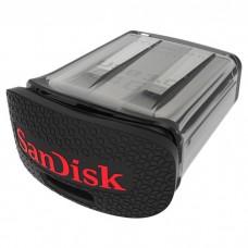 Флешка SanDisk 64GB USB 3.0 Ultra Fit