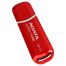 Флешка ADATA 64GB USB 3.0 UV150 Red