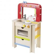 Игровой набор goki Кухня 51682G