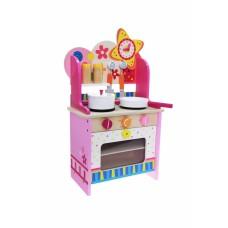 Игровой набор goki Кухня Susibelle 51604