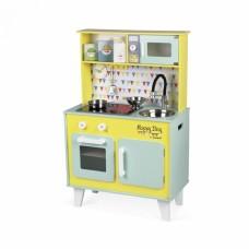 Игровой набор Janod Кухня Счастливый день J06564