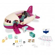 Игровой набор LIL WOODZEEZ Самолет 61533Z