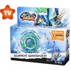 Волчок Auldey Infinity Nado Стандарт Super Whisker Небесний Вихор закрытая упаковка