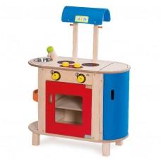 Сюжетно-ролевой набор Wonderworld Компактная кухня WW-4566