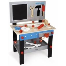 Игровой набор Janod Мастерская J06491