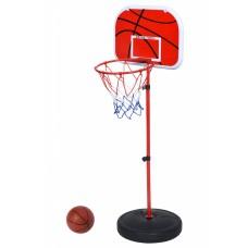 Игровой набор Same Toy Баскетбольное кольцо со стойкой 553-15Ut