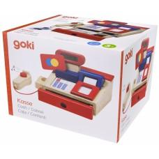 Игровой набор goki Касcовый аппарат 51807