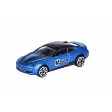 Машинка Same Toy Model Car Спорткар Синий SQ80992-AUt-1