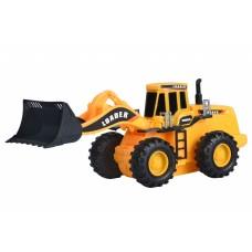 Машинка Same Toy Mod-Builder Трактор-погрузчик R6007-1Ut