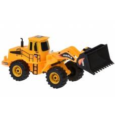Машинка Same Toy Mod-Builder Трактор-погрузчик R6015Ut