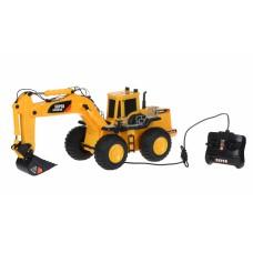 Машинка Same Toy Super Loader Трактор с ковшом S928Ut
