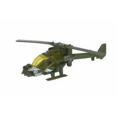 Машинка Same Toy Model Car Армия Вертолёт блистер SQ80993-8Ut-1