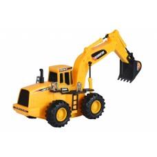 Машинка Same Toy Mod-Builder Трактор с ковшом R6007Ut