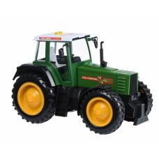 Машинка Same Toy Tractor Трактор фермера R975Ut