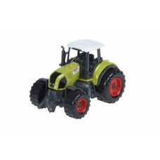 Машинка Same Toy Farm Трактор зеленый SQ90222-1Ut-1