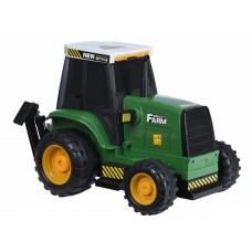 Машинка Same Toy Tractor Трактор фермера R976Ut