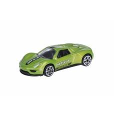 Машинка Same Toy Model Car Спорткар Зеленый SQ80992-AUt-2