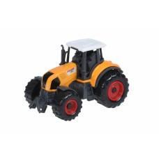 Машинка Same Toy Farm Трактор желтый SQ90222-1Ut-2
