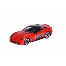 Машинка Same Toy Model Car Спорткар Красный SQ80992-AUt-4