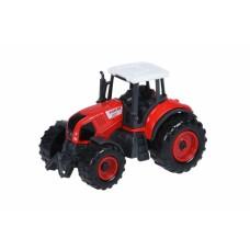 Машинка Same Toy Farm Трактор красный SQ90222-1Ut-3