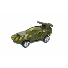 Машинка Same Toy Model Car Армия IMAI-53 блистер SQ80993-8Ut-2