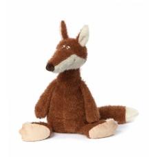 Мягкая игрушка sigikid Family&Friends Лиса 36 см 38889SK