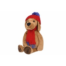 Мягкая игрушка Same Toy Собачка 25см THT560