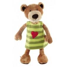 Мягкая игрушка sigikid Мишка в платье 40 см 38407SK