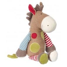 Мягкая игрушка sigikid Лошадка 32 см 38767SK